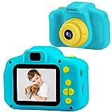 Prograce Kids Camera Children Digital Cameras for Boys Girls Birthday Toy Gifts 4-12
