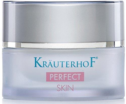 Tagescreme mit Faltenauffüller Kräuterhof 30ml Frauen Männer Gesichtspflege Soforteffekt Made in...