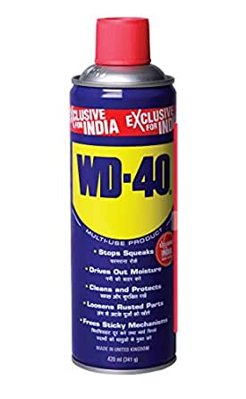 Pidilite Wd 40 Multiple Maintenance Spray 420ml 341g Amazon In Industrial Scientific