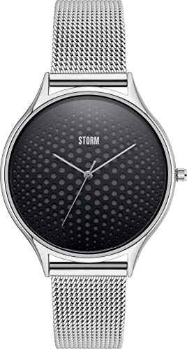 Storm London COBRA-X GREY 47427/GY Orologio da polso uomo