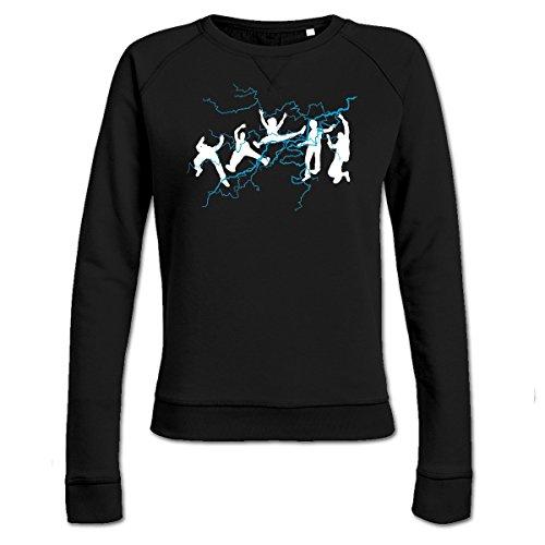 Misfits Frauen Sweatshirt by Shirtcity