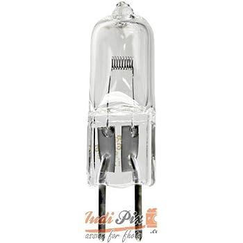 Neolux 4052899170728 Ampoule Halog/ène Capsule Verre 35 W GY6.35 Transparent Lot de 6