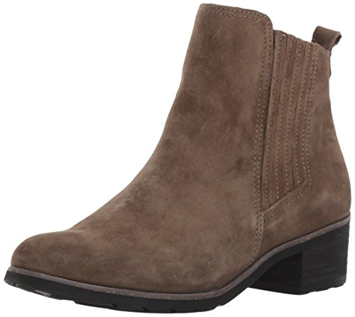 Reef Womens Voyage Chelsea Boot, Carbon, 4 UK