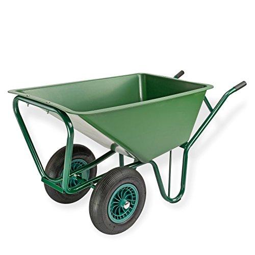 dema-wheelbarrow-sk130-twin-2-wheels