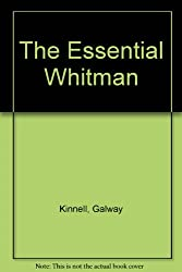 The Essential Whitman