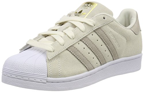 competitive price c7709 3082b Adidas Superstar W, Scarpe da Fitness Donna