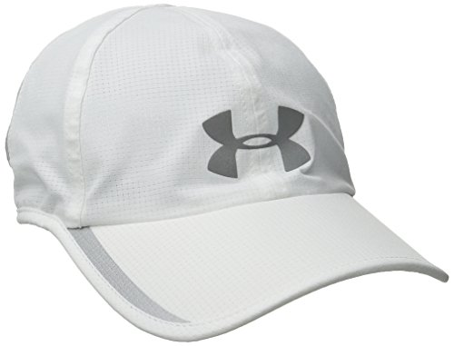 Shadow White Hat (Under Armour Shadow ArmourVent Cap -)
