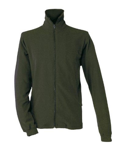 baleno-giacca-in-pile-uomo-tura-verde-khaki-xxl