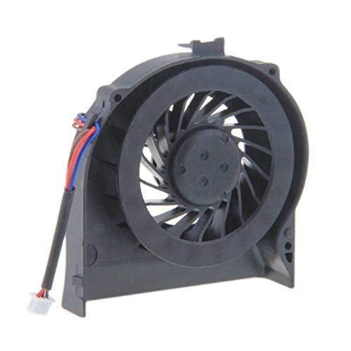 TOOGOO(R) CPU-Luefter Kuehler Effiziente Waermeableitung fuer Lenovo/ThinkPad X200 X201