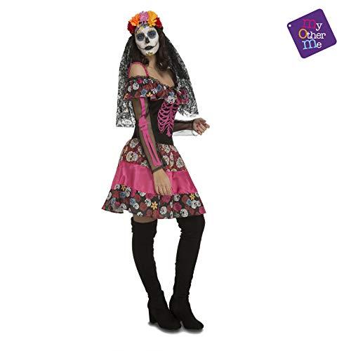 My Other Me Me Me - Día de los Muertos Halloween Catrina...