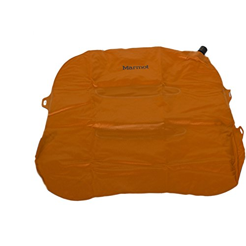 marmot-cirrus-down-pillow-taglia-unica-vintage-arancione