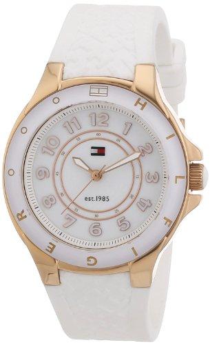 d339d132d060 Reloj Tommy Hilfiger 1781275 de cuarzo para mujer con correa de silicona