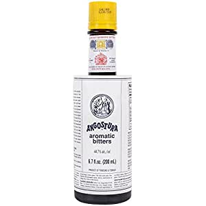 Angostura Aromatic Bitters, 20 cl