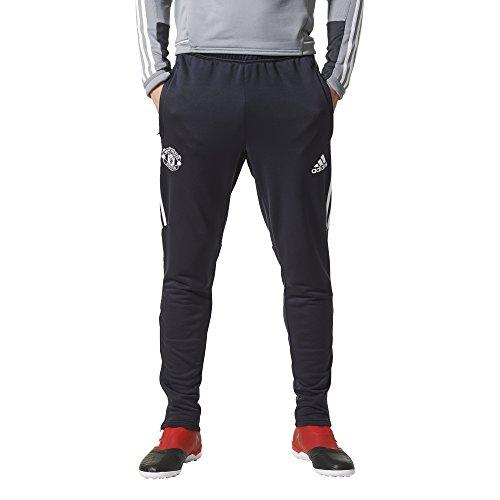 Encarnar labio cambiar  adidas MUFC TRG Pnt Y Pantalón Manchester United FC Niños creeo.com.br