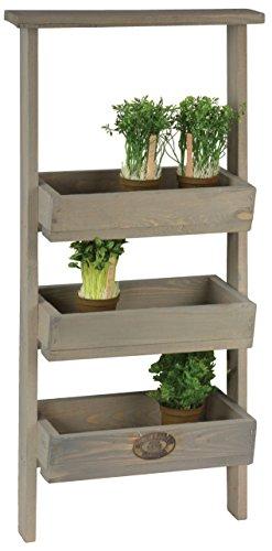 Esschert Design ng52Pflanze Leiter