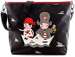 Bolso silla paseo pirates boy