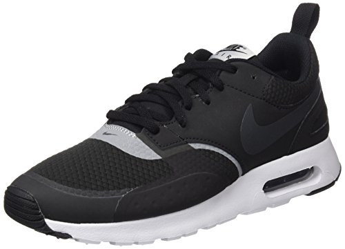 27a89e58db03f Nike Air Max Vision Se, Baskets Homme, Noir (Black/Anthracite-Reflective