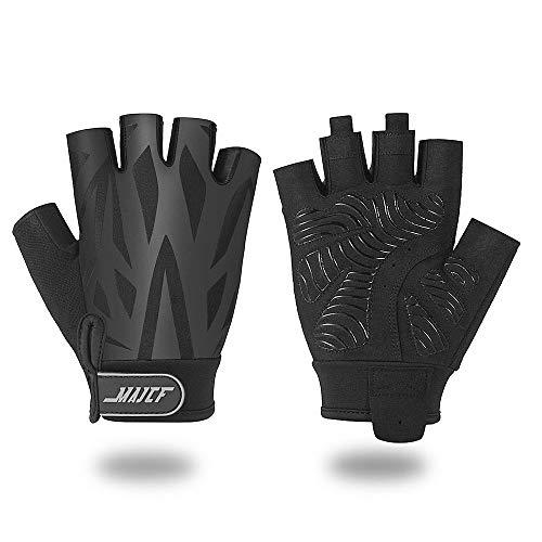 MAJCF Cycling Gloves Mountain Bi...