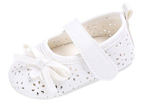 EOZY Sandales Chaussures Bébé Fille Enfant Chaussons Plat Casuel Princesse Respirant Été