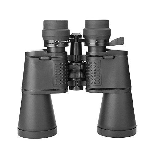 SparY 50mm Tubo 10-180x100 HD Zoom Prismáticos Telescopio