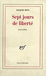 Sept jours de liberté