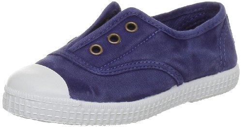 Chipie Josepe Enz 109500-20 Unisex-Kinder Sneaker Blau (Bleu Klein 5)