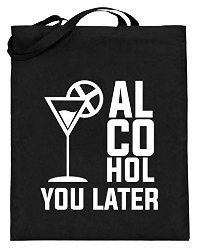 Alcohol You Later...