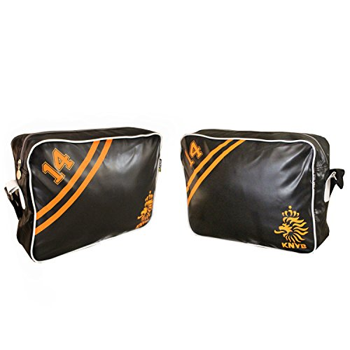 9ab15e541cae Retro Style Holland Netherlands Dutch Football Sports Bag Unisex ...