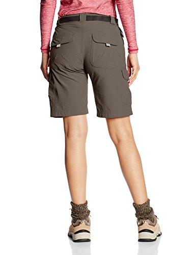Trango Damen Shorts BURLEY SN, 8433849361018 Braun