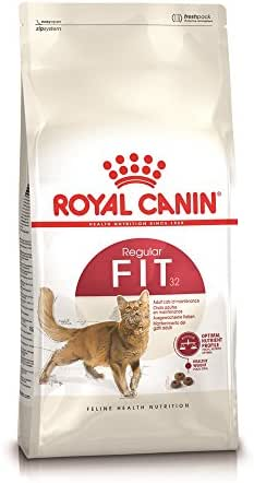 Royal Canin : Croquettes Fit 32: 2kg