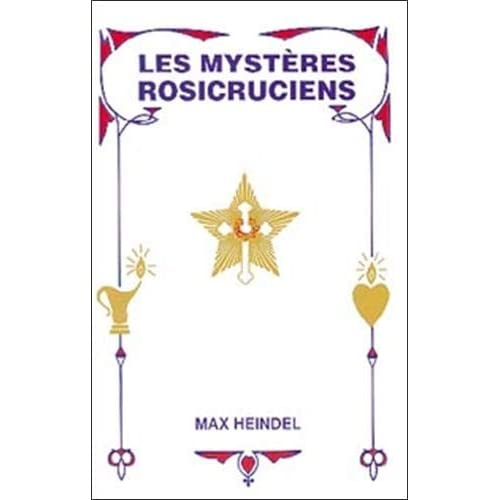 Mystères rosicruciens
