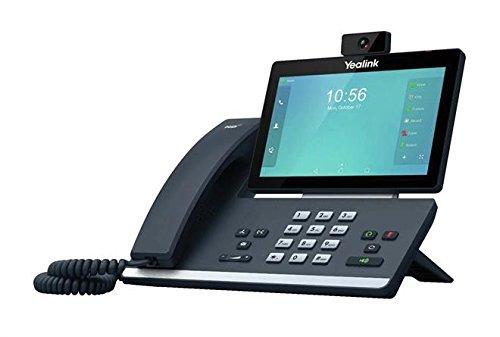 Yealink SIP-T58V IP Phone (Wifi Skype Telefon)