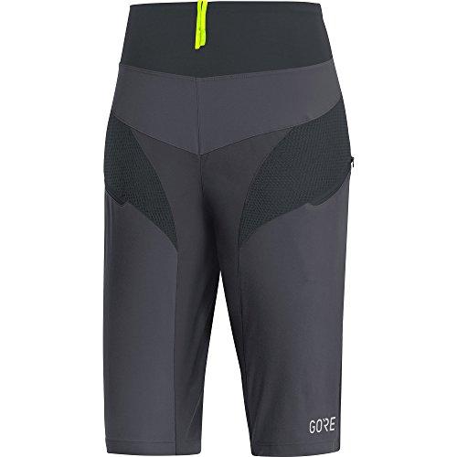 GORE WEAR Atmungsaktive, Kurze Damen Mountainbikehose, C5 Women Trail Light Shorts, 36, Du Preisvergleich