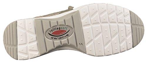 Gabor Comfort Rollingsoft 46978-95 - , Beige grau