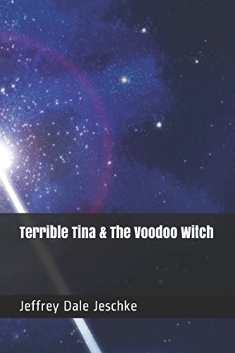 Terrible Tina & The Voodoo Witch