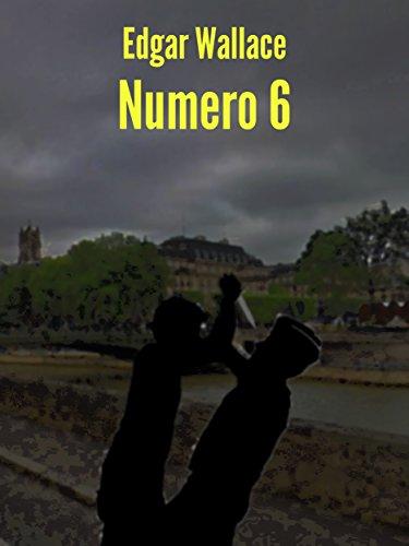 Numero Sei - Edgar Wallace