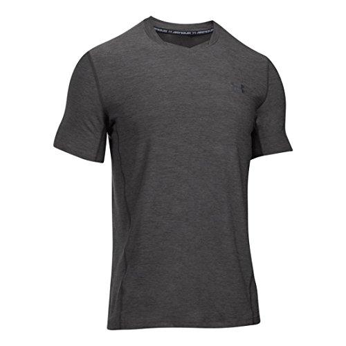 Under Armour Herren Supervent Short Sleeve Shirt Mehrfarbig