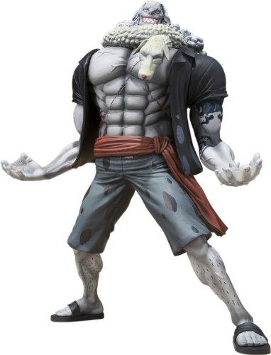 "Bandai Tamashii Nations Hordy Jones ""One-Piece"" FiguartsZERO Figure (japan import) 1"