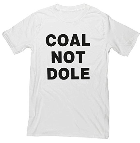 hippowarehouse-coal-not-dole-unisex-short-sleeve-t-shirt