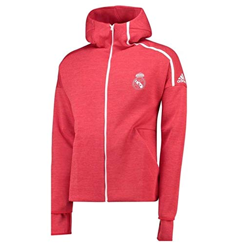 sale retailer 7f1dc 9b058 adidas Hoodie Z.N.E. Real Madrid - DS8857 (S)