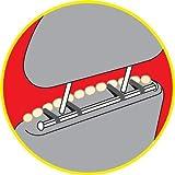 Lampa 54497 Samurai - Funda de madera para asiento