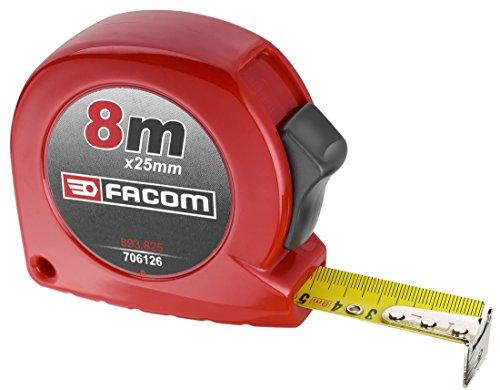 Facom SC.893.825 - Cinta métrica (8 m)