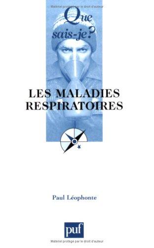 les-maladies-respiratoires