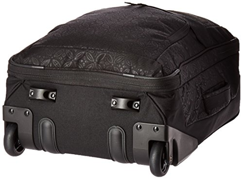 Dakine Women 's Carry On Roller 40L Bolsa de viaje