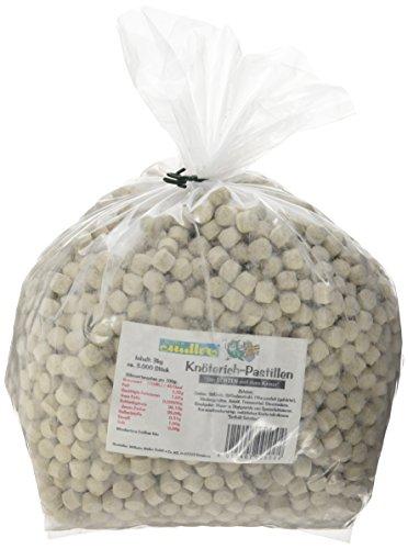Preisvergleich Produktbild Knöterich Pastillen,  1er Pack (1 x 3 kg)