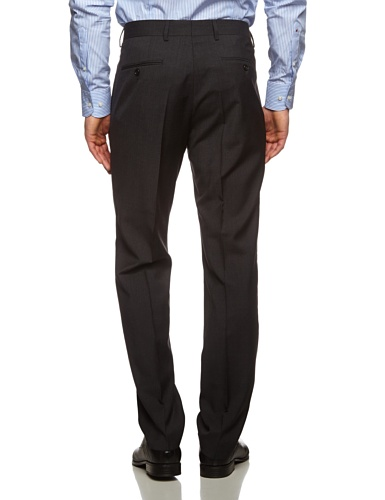 Tommy Hilfiger Tailored - Rhames - Pantalon de costume - Homme Gris (Anthrazit 028)