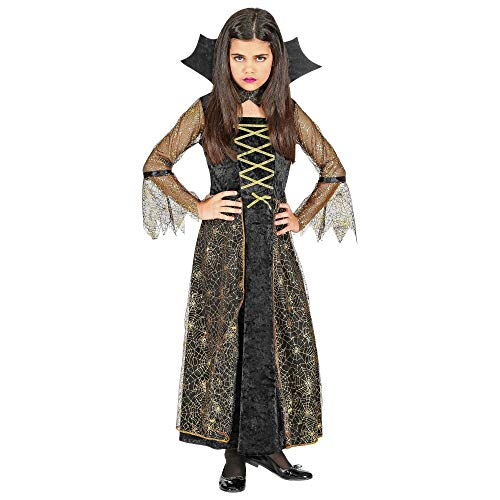 Spiderella'kostüm Kinder - Widmann Kinderkostüm Spiderella