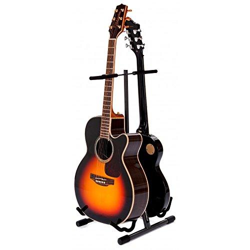TGI Guitar Footstool para Guitarra Classical Guitar