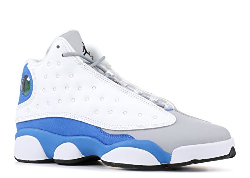 Nike Air Jordan Retro 13 GG 'Italy Blue' - 439358-107 -