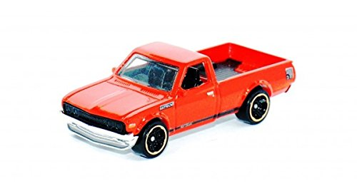 Hot Wheels Off-Road Datsun 620 - 2013
